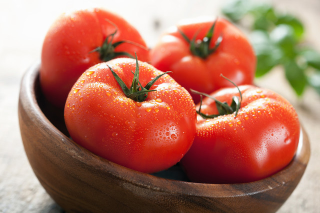 番茄的另类养生做法有哪些?这样吃番茄更健康