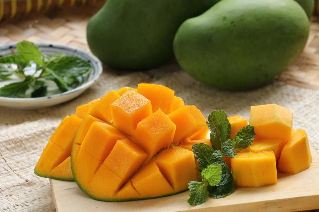 芒果可以做哪些菜的配菜?芒果的这些养生作用要知道