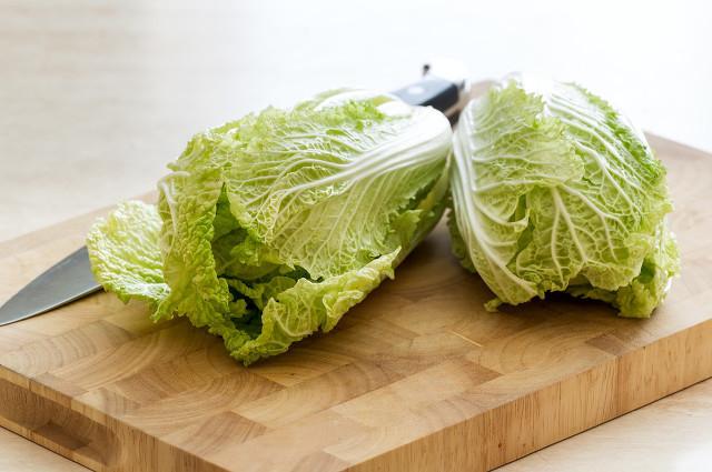 百菜之王的白菜搭配什么好吃又营养?白菜的这些作用不能忽视