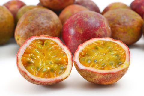 水果中的王者,怎么选购可口的百香果