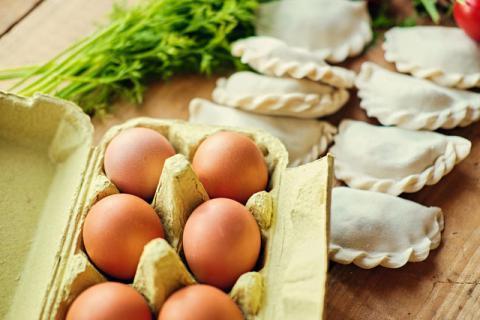 鸡蛋的几种常见营养搭配,别让它的营养被流失