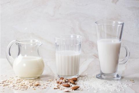 牛奶饮用有误区,别掉进商家为你埋下的陷阱
