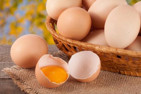 鸡蛋中的营养物质有哪些,看完就知道它才是最划算的营养品