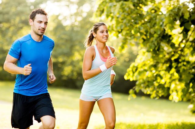 夏天运动后怎么放松?这样运动才最健康