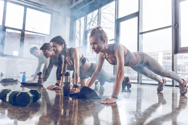 夏天大量运动过后吃什么有益身体?这些运动常识要知道
