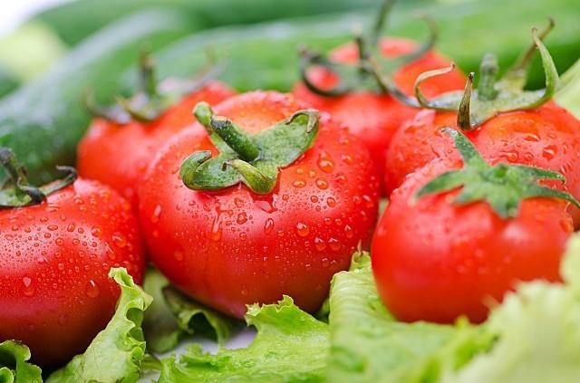 如何正确挑选番茄