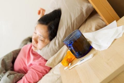 长期卧床的病人,需要注意哪些方面才能缓解痛苦