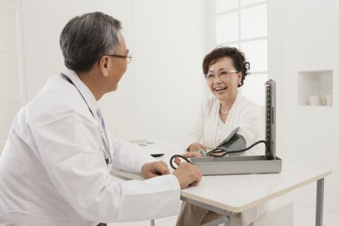 体检需要知道的几件事情,别让体检白做!