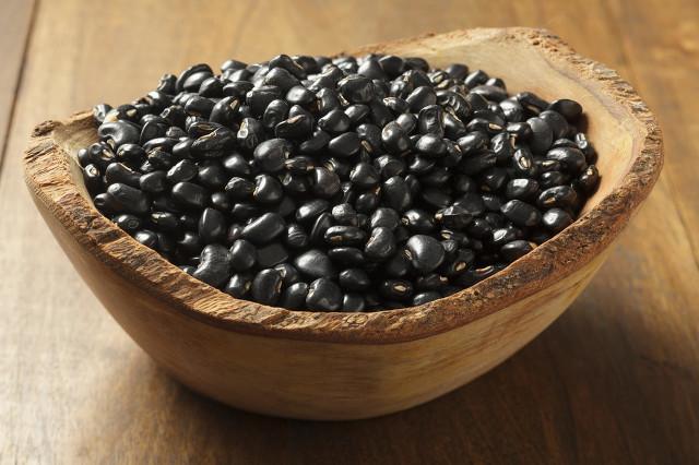 醋泡黑豆的功效以及做法