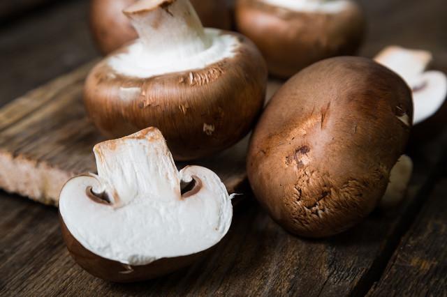 正确挑选香菇的方法