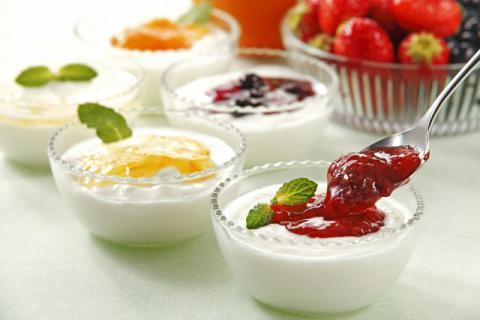 害怕食品添加剂的危害?试试在家发酵酸奶,口味一样更加健康