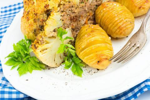 削过皮的土豆能够存放多久?土豆的美味食用方法