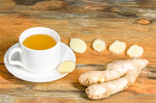姜汤养生茶能治感冒,这些人应该多喝这种茶