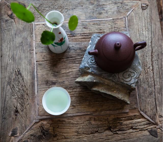 参苓养生茶适合中年人,有这些健康问题的朋友可以试试