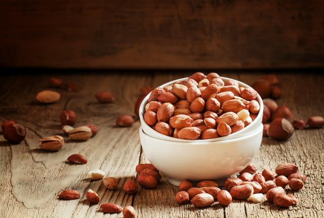 花生芽的营养价值与食用好处