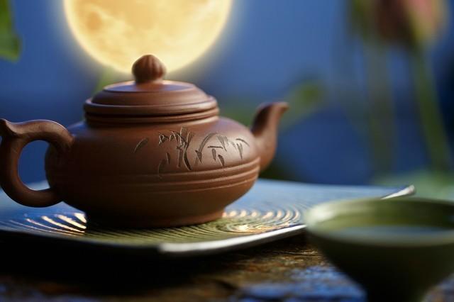 荞麦茶养生茶怎么样?这类人应该多喝这种茶