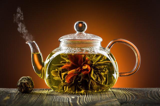 解暑养生茶怎么样?这些人夏天可以多喝这种茶