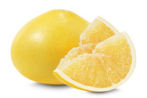 柚子皮泡水喝有什么好处 柚子皮泡水喝的功效有哪些