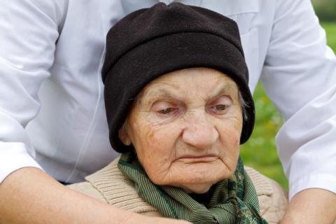 老年痴呆患者注意吃什么