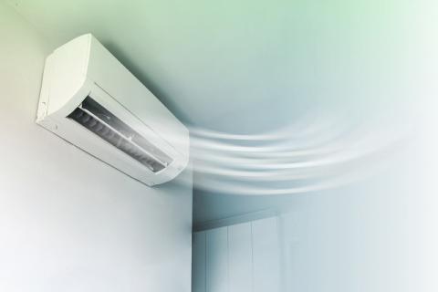 凡事都有两面性,空调能救你命,也能给你病!