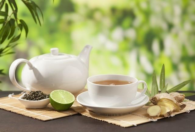 夏季喝茶养生确实可取,这些养生茶解暑清热