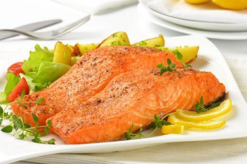 食用鱼肉有技巧,几招教你降低鱼肉中的腥味