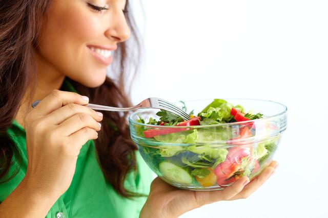 完全素食也不好,健康饮食应该这样做