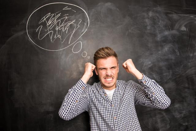经常发怒容易得这种病,养生应该学会情绪控制