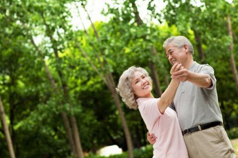 长寿的秘诀有哪些,注意这些事项让你减少疾病