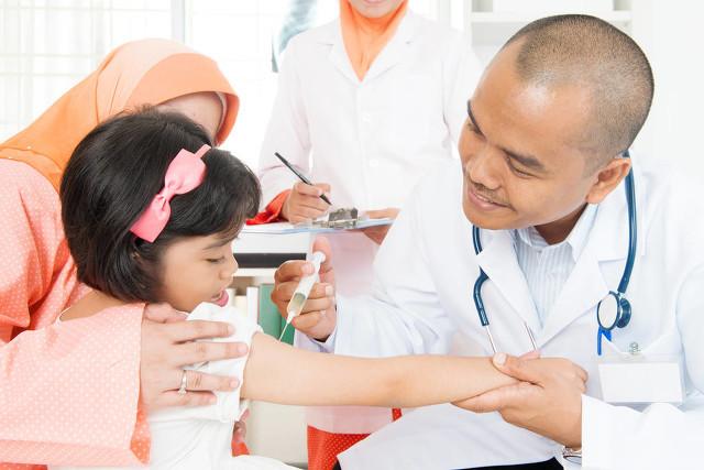 多种疫苗可以一起打吗?具体情况具体看待