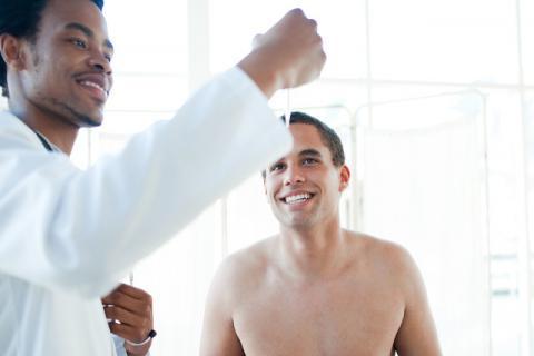 男的做检查怎么取精子,检查前需要禁欲吗