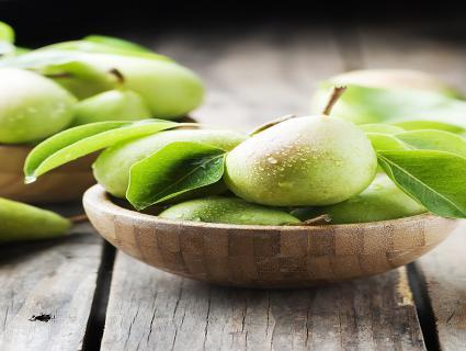 夏天吃梨有什么好处 防癌抗癌良药