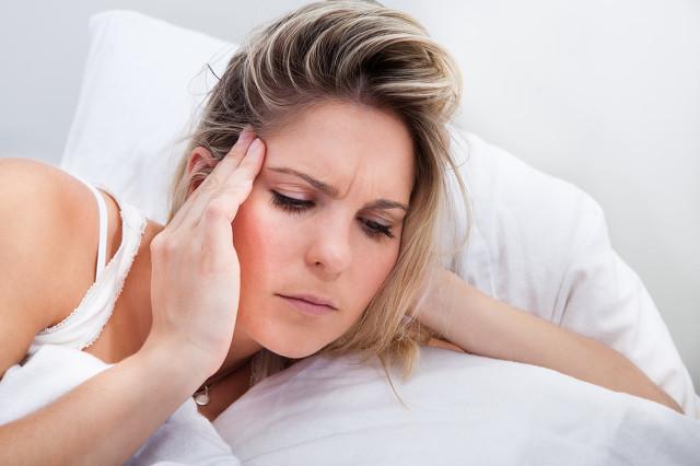 经期头痛如何按摩缓解?还有哪些方法缓解经期头痛?