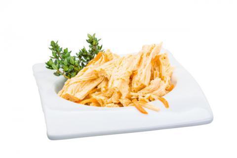 腐竹是什么制作的,腐竹搭配什么吃好吃