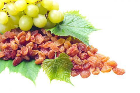 夏天吃青提子有什么好处 抗癌防衰老大有作用