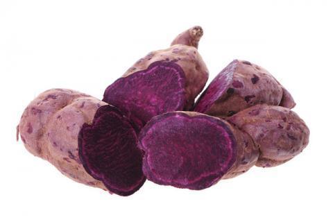 吃紫薯有什么好处 大人小孩都爱吃