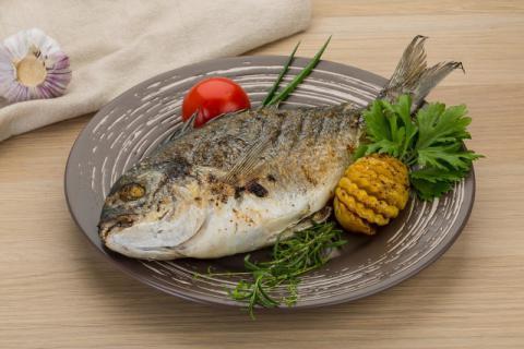 鱼肉的营养价值