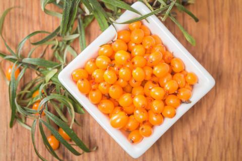 酸刺果的功效有哪些,酸刺果的食用方法