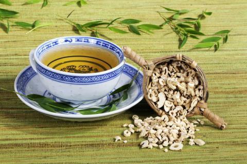 喝哪些茶可以缓解胃病,木香乌麦饮应为首推