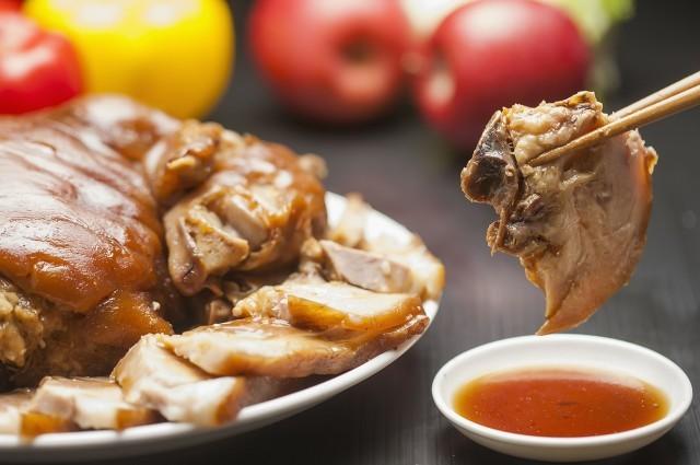 猪蹄中的胶原蛋白可以被身体直接吸收吗