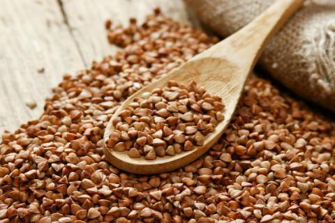 荞麦的几大养生功效 止咳平喘吃它就对了