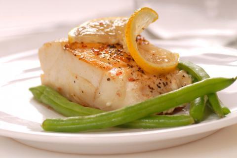 鳕鱼的营养价值 想要减肥吃鳕鱼大有裨益