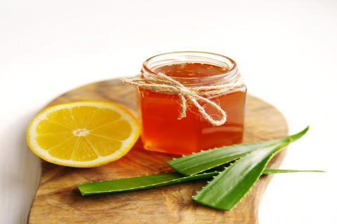 蜂蜜芦荟茶的功效作用 养颜润肺大有益处