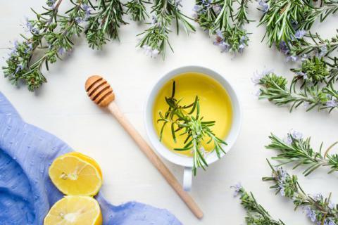 绿茶的几大养生功效 减肥杀菌防龋齿