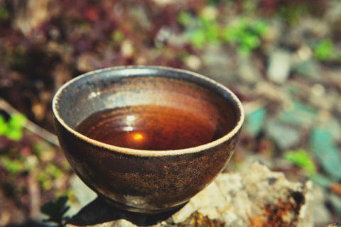 女人长期喝红茶的好处,补血养胃抗衰老