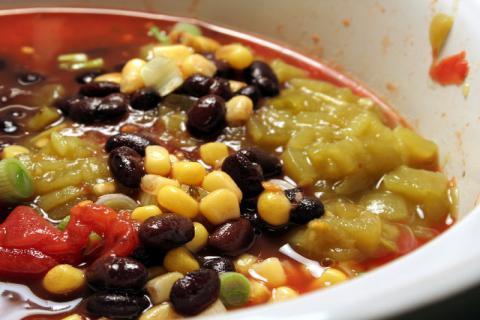 黑豆的最佳搭配吃法及功效
