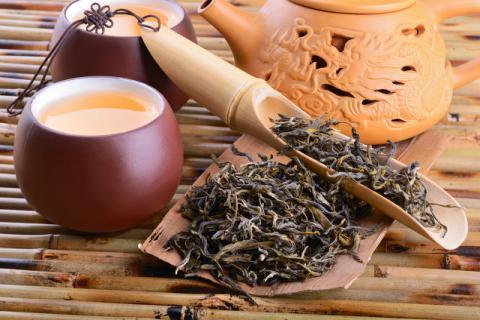 弃之不用多可惜,过期的茶叶还可以有这些实用方法