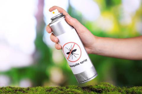 夏季用的家用杀虫喷剂毒性大吗,防患未然总是好的
