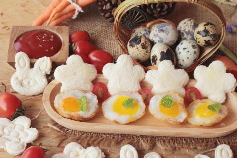 鹌鹑蛋的美食做法推荐,体积虽小营养价值却一点不少