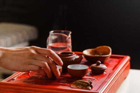 女人喝茶好处多,这四类人还是别喝好